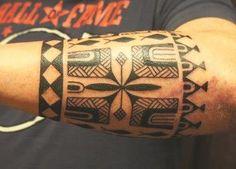 marquesan forearm tattoo designs for men - Google Search