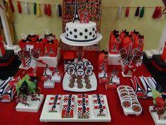 SD Eventos: MIRACULOUS LADYBUG Ladybug Party Candy Bar Golosinas personalizadas Party favors Bolsitas golosineras Cajitas golosineras