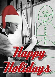 Engineer Christmas cards are hard to find EXCEPT for when you visit Ziti Cards. We have a large selection of holiday cards for engineers.