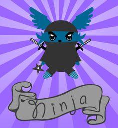 Personaje: Ninja