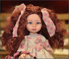 Brico 10 doigts pour les poupées: Echos du Salon 1er octobre