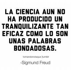 frases Sigmund Freud
