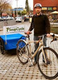 Soup Cycle