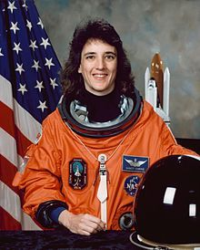 Nancy Jane Sherlock Currie; STS-57, STS-70, STS-88, STS-109