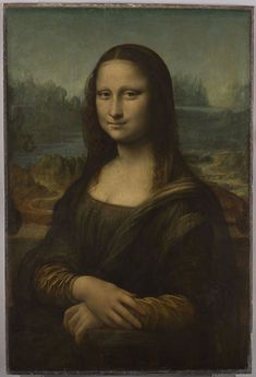 National Gallery Of Art, Mona Lisa, Lisa Gherardini, Italian Renaissance, Duccio Di Buoninsegna, Famous Art Pieces, Giorgio Vasari, Renaissance, Gifts