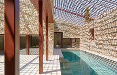Gallery of Country House Renovation in Empordà / ARQUITECTURA-G - 9