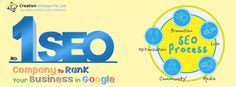 Professional SEO Company in India - Looking for one of the most affordable & top SEO firm in India. Creation Infoway leading best seo services.