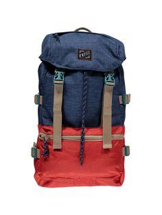 O'Neill Davenport Backpack - House of Fraser House Of Fraser, Bradley Mountain, Summer, Laptop, Backpacks, Bags, Clothes, Shopping, Handbags