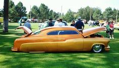 Just love this one ! Lead Sled, Kustom, Custom Cars, Just Love, Mercury, Classic Cars, Bike, Bicycle Kick, Bicycle
