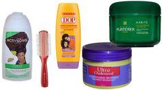 soins cheveux crépus - Recherche Google