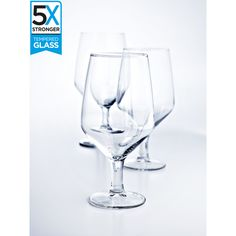Buy a set of 6 Abadia Tempered Beer Glasses online from Kitchen Junky - South Africa. tougher than regular beer glasses and can be used for any occasion. Glasses Online, Wine Glass, Africa, Beer, Root Beer, Ale, Wine Bottles