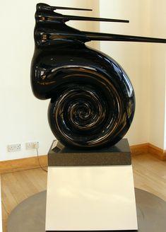 Bowers & Wilkins Nautilus Loudspeaker