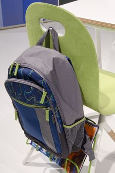 A collaborative project between a school, design consultancy, and manufacturer both teaches and generates good design.