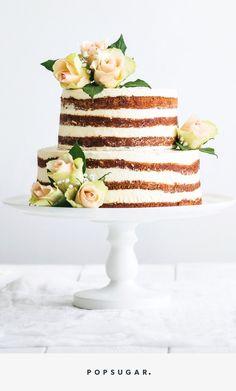 3 Delicious Wedding Cake Trends Your Taste Buds Will Appreciate Wedding Cake Rustic, Rustic Cake, Cool Wedding Cakes, Wedding Cake Toppers, Wedding Costs, Wedding Menu, Wedding Favors, Wedding Engagement, Latin Wedding