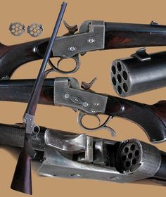 French Weapons