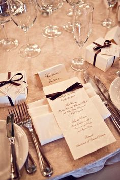 Elegant-Wedding-Menu