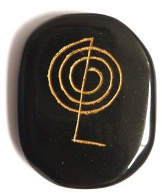 "Cho-Ku-Rei Cho-Ku-Rei is called the Power Symbol for physical healing. Use this symbol for ""awakening of the Light from within and from above."" It is the first symbol given to a reiki student to help attune with the life force energy used to bring about physical healing in the body, or healing you could see. Imagine it as a representation of the body."