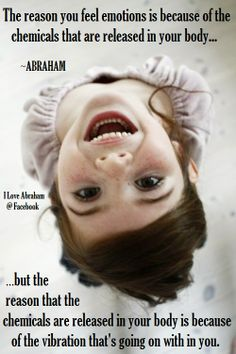 Abraham-Hicks Quotes. Please join me on Facebook at: https://www.facebook.com/iloveabrahamteachings