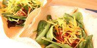 How to Make Taco Salad Bowls   eHow.com