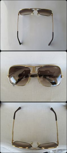 CAZAL 701 vintage 80s made In Germany sunglasses by HoleInTheWater