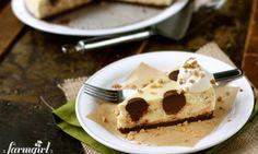 Te�kovan� cheesecake