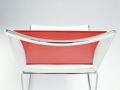 S'MESH PLASTIC Chaise luge Collection S'mesh Plastic by Diemmebi design Basaglia Rota Nodari