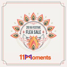 This festive season , gift something beautiful and memorable from local vendors to your loved ones . The greater Hyderabad festive flea event is coming to your community .  #11MomentsIndia #FestiveMoment #my11Moments #IluvHyderabad #11MomentsFest #ghmc #communityfestiveflea #weluvlocal #golocal