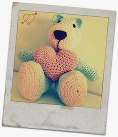 Las Marinas Crochet: Se viene San Valentín!