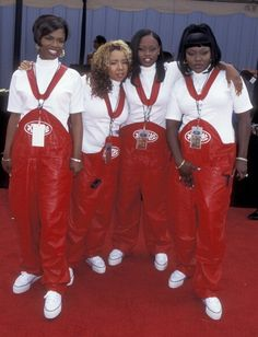 Xscape is my group i blast just kickin it like it just came out yesterday---- what?