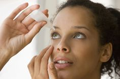 Over The Counter Eye Drops: Refreshing Or Bad For Eyes?