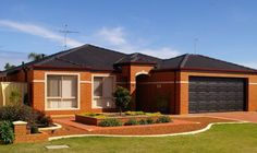 Charming Story Modern Home Design Single House Plans   House Plans | #15764