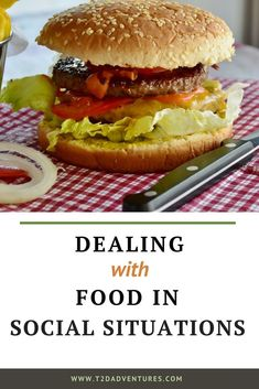 How do you handle your way of eating in Social Situations? I confront a food nemesis, and come out bruised, but victorious! Nutrition Articles, Diet And Nutrition, Healthy Low Carb Recipes, Keto Recipes, Lchf, Victorious, Intermittent Fasting, A Food, Fries