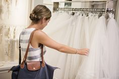 The Smart Girl's Guide to Dress Shopping: How to Pick the Perfect Gown