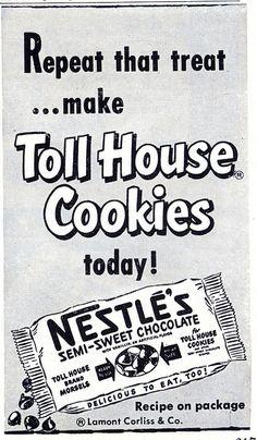¿Por qué será que en Colombia, Nestlé no ha podido con el segmento de las galletas? (1950)