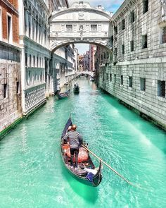 Find images and videos about sea, travel and world on We Heart It - the app to get lost in what you love. Places To Travel, Travel Destinations, Places To Go, Venice Travel, Italy Travel, Beautiful Places To Visit, Wonderful Places, Dream Vacations, Vacation Spots