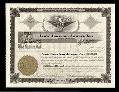 Lewis American Airways, Inc. (1939)