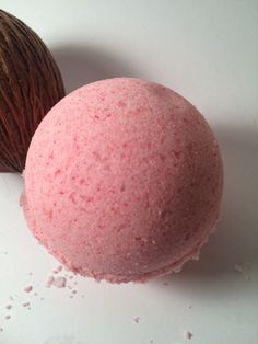 Triple Butter Bath Bombs