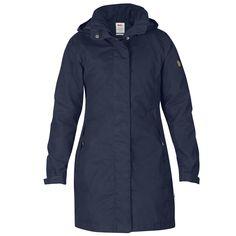 Xtend-Angebote Fjällräven Una Jacket Damenparka blau Gr. XS: Category: Outdoorbekleidung > Damen > Winterjacken Item number:…%#Outdoor%