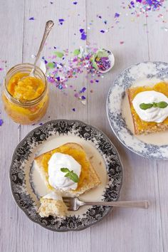 Special occasion deserts on Pinterest | Rachel Allen, Cheesecake and ...