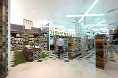 pharmacy » Retail Design Blog