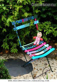 chaise fermob marimerveille N°3