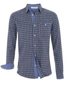 Camisa de hombre Pepe Jeans - Hombre - Camisas - El Corte Inglés - Moda