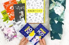 Love Goodly, Best Monthly Subscription Boxes, Coffee Club, Beauty Box Subscriptions, Tea Box, Sheet Mask, K Beauty, Hug You, Masks