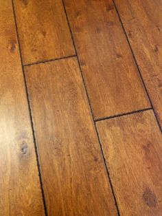 """Cleckley Floors, BF-777 Collection, Lapacho, 1/2 x 6-3/8"""" engineered hardwood"""