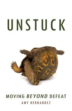Unstuck: Moving Beyond Defeat will expose you to the tactics of the flesh in ways you have never seen it before, so that you can give it the only thing it is good for—a death sentence.