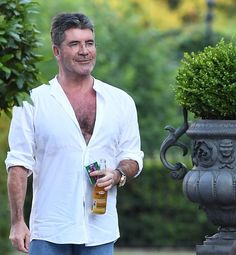 Simon Cowell and Syco Entertainment. The ultimate website for news, photos and in-depth interviews on Simon Cowell and his company. Paul Potts, I Love Simon, Ella Henderson, Guinness Book, Britain Got Talent, Simon Cowell, Pop Idol, American Idol, Hot Guys