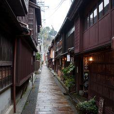 KANAZAWA DAYS ~ Higashiyama 東山