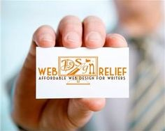 #Writer Business Cards: 5 Ways To Think Outside The Box