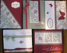 Recollections OSW gift set part 2 by mnfroggie - Cards and Paper Crafts at Splitcoaststampers