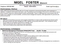 best pharmacist resume sample httpwwwresumecareerinfobest